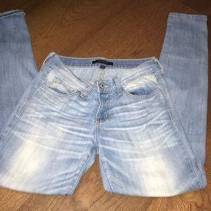 Flying Monkey (buckle) jeans